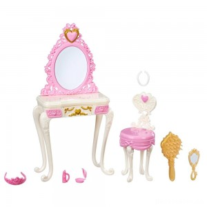 [BLACK FRIDAY] Disney Princess Royal Vanity
