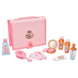 Disney Princess Style Collection - Travel Accessories Kit [Sale]
