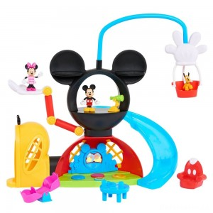 Disney Mickey Clubhouse Adventures Playset [Sale]