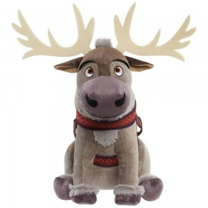 Disney Frozen 2 Large Plush Sven [Sale]