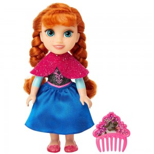 [BLACK FRIDAY] Disney Princess Petite Anna Fashion Doll