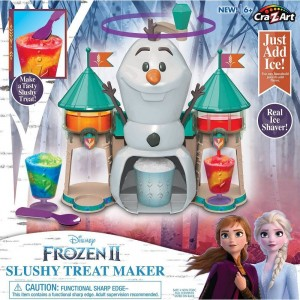 [BLACK FRIDAY] Disney Frozen 2 Slushy Treat Maker Activity Kit