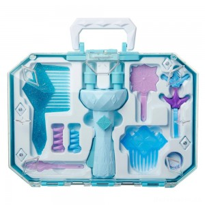 Disney Frozen 2 Elsa's Enchanted Ice Accessory Set [Sale]
