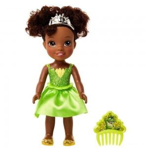 Disney Princess Petite Tiana Fashion Doll [Sale]