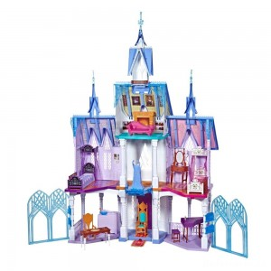 Disney Frozen 2 Ultimate Arendelle Castle Playset [Sale]