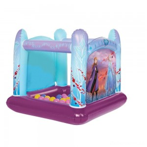 Disney Frozen 2 Playland With 20 Balls [Sale]