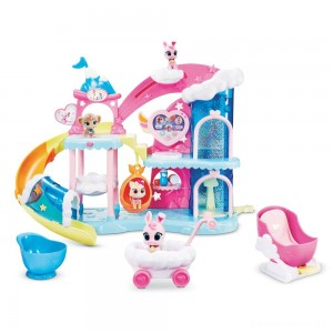 Disney T.O.T.S. Nursery Headquarters Playset [Sale]
