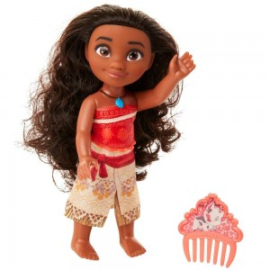 [BLACK FRIDAY] Disney Princess Petite Moana Fashion Doll
