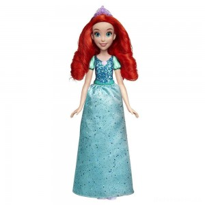 [BLACK FRIDAY] Disney Princess Royal Shimmer - Ariel Doll