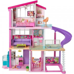 Barbie Dreamhouse Playset [Sale]