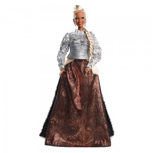 Disney Barbie Collector A Wrinkle in Time Mrs. Which Doll [Sale]
