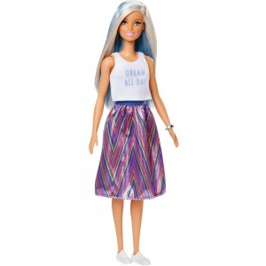 Barbie Fashionistas Doll #120 Dream All Day [Sale]