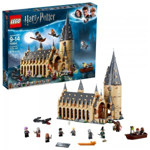 [BLACK FRIDAY] LEGO Harry Potter Hogwarts Great Hall 75954