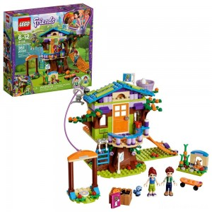 [BLACK FRIDAY] LEGO Friends Mia's Tree House 41335