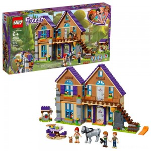 LEGO Friends Mia's House 41369 [Sale]