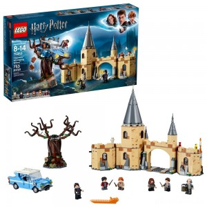 LEGO Harry Potter Hogwarts Whomping Willow 75953 [Sale]