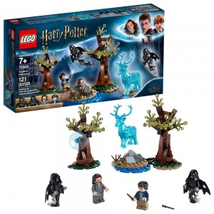 [BLACK FRIDAY] LEGO Harry Potter Expecto Patronum 75945