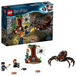 LEGO Harry Potter Aragog's Lair 75950 [Sale]