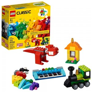 LEGO Classic Bricks and Ideas 11001 [Sale]