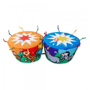 [BLACK FRIDAY] Melissa & Doug Musical Bongos