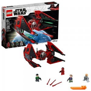 [BLACK FRIDAY] LEGO Star Wars Major Vonreg's TIE Fighter 75240