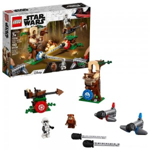 [BLACK FRIDAY] LEGO Star Wars Action Battle Endor Assault 75238