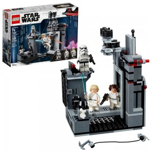LEGO Star Wars Classic Death Star Escape 75229 [Sale]