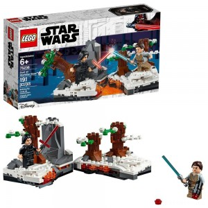 [BLACK FRIDAY] LEGO Star Wars Duel on Starkiller Base 75236