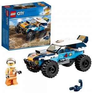 [BLACK FRIDAY] LEGO City Desert Rally Racer 60218