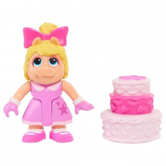 [BLACK FRIDAY] Disney Junior Muppet Babies Poseable Piggy