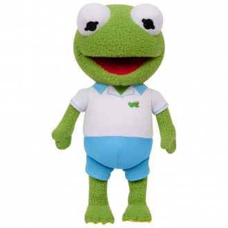 [BLACK FRIDAY] Disney Junior Muppet Babies Kermit Plush