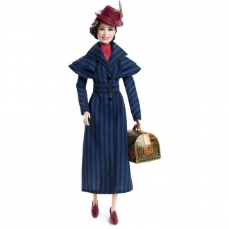Barbie Collector Disney's Mary Poppins Returns: Mary Poppins Doll [Sale]