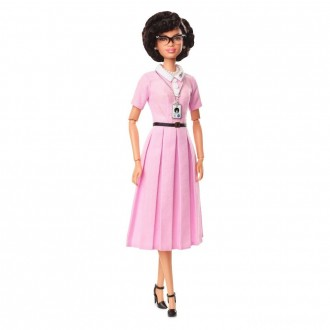[BLACK FRIDAY] Barbie Collector Inspiring Women Series Katherine Johnson Doll