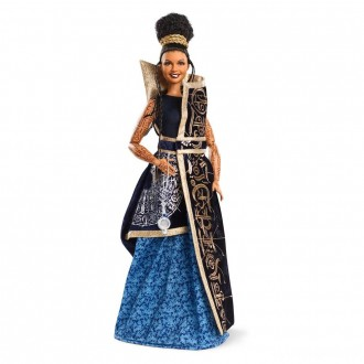 Disney Barbie Collector A Wrinkle in Time Mrs. Who Doll [Sale]