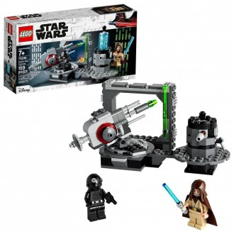 [BLACK FRIDAY] LEGO Star Wars: A New Hope Death Star Cannon 75246 Advanced Building Kit with Death Star Droid