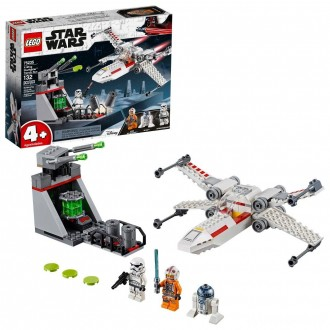 [BLACK FRIDAY] LEGO Star Wars X-Wing Starfighter Trench Run 75235