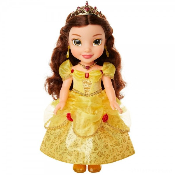 [BLACK FRIDAY] Disney Princess Majestic Collection Belle Doll