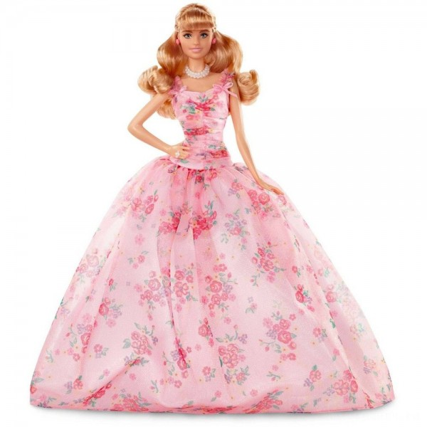 Barbie Collector Birthday Wishes Doll [Sale]