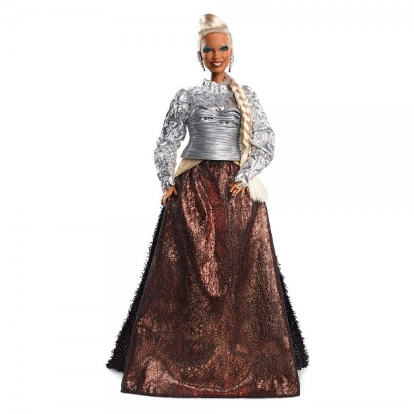 [BLACK FRIDAY] Disney Barbie Collector A Wrinkle in Time Mrs. Which Doll
