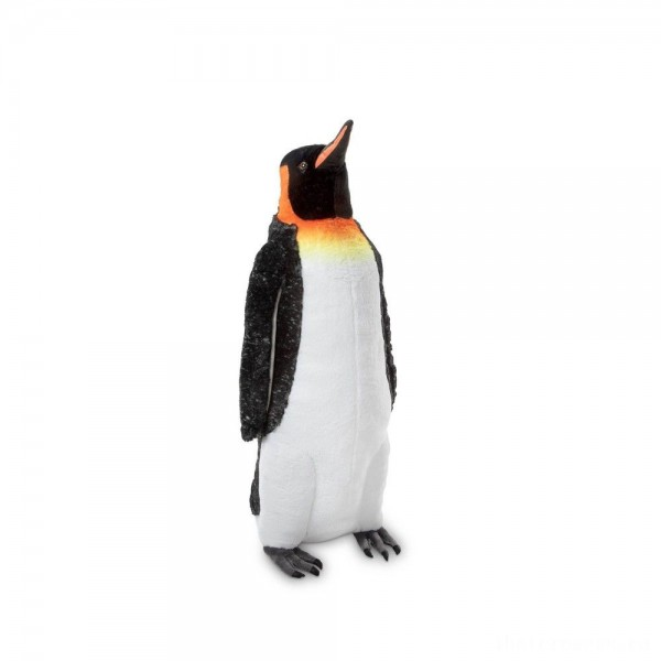 [BLACK FRIDAY] Melissa & Doug Emperor Penguin